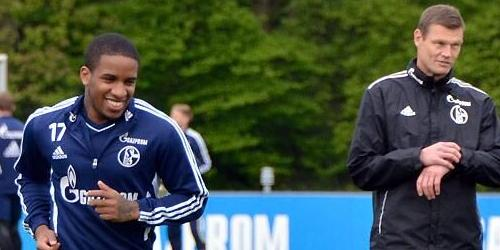 Schalke: Farfan noch nicht im Teamtraining