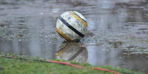 BL-Relegation: Spiel in Datteln wegen Unwetter abgesagt