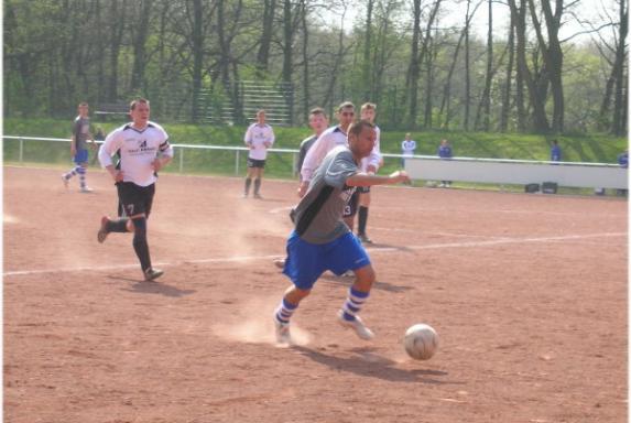SV Holsterhausen: Döring bemängelt die Einstellung