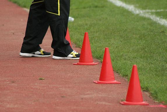 Duisburg: Trainer-Scharmützel beim Spitzenspiel