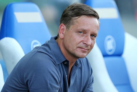 Schalke: Heldt bereut Attacke auf den BVB