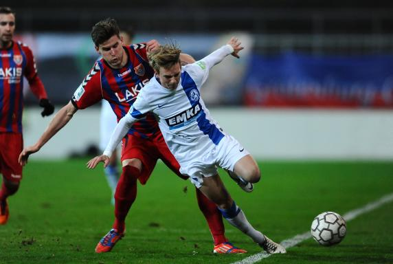 KFC Uerdingen: Rubink erleidet Knieverletzung | Fußball ...