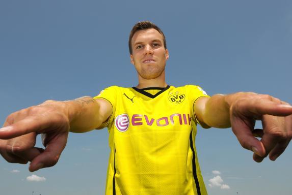 Markus' BVB-Blog: Großkreutz und seine WM-Chance