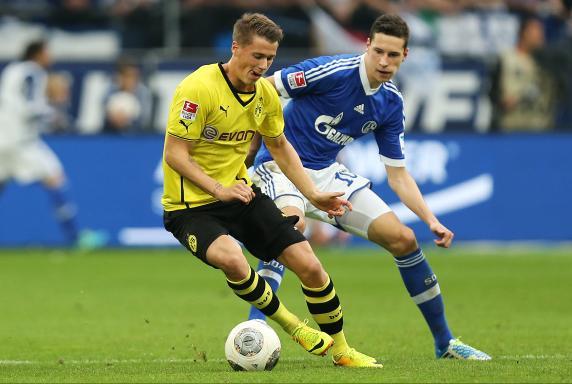 Revierderby: Klopp lobt Schalker Talente