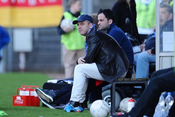 KFC Uerdingen: Bei Abstieg ist Lakis weg | Fußball ...