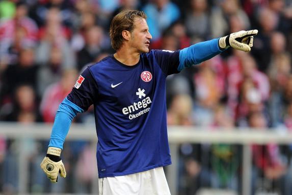 Schalke: Wetklo ist kein Thema