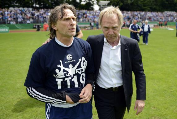 "U19: Bodo Menze ist der Vater der ""Knappenschmiede"""