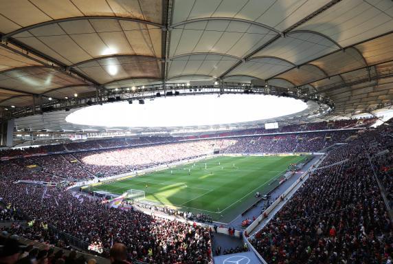 Stuttgarter Kickers: Vorverkauf für BVB-Spiel abgeblasen