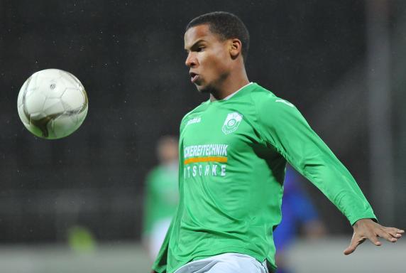 VfB 03 Hilden: Adeoye kommt, ein Keeper wird noch gesucht