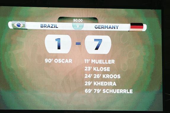 brasilien deutschland online