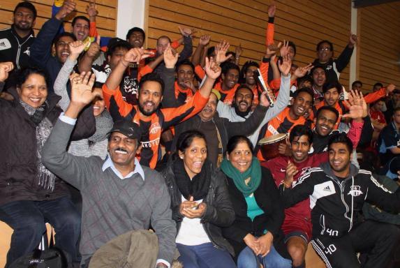 Tamilstars Dortmund: Einmalig in Deutschland