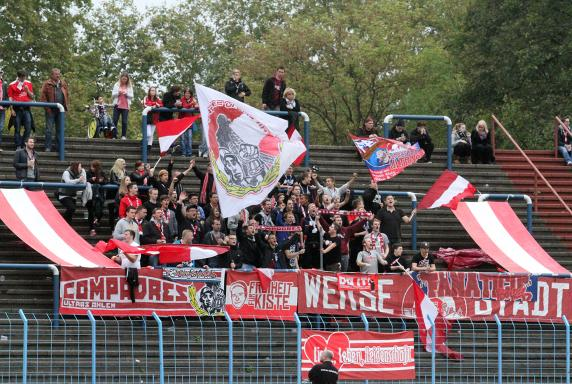 Oberliga Westfalen: Ahlen knackt den Startrekord