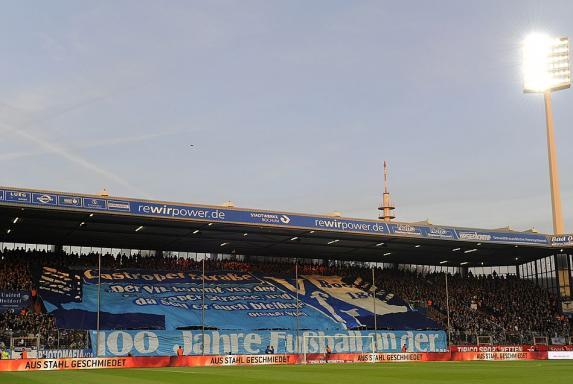 VfL: Ultras Bochum wollen Leipzig-Spiel im Stadion zeigen
