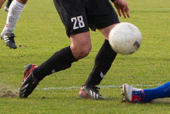 SV Lippstadt 08: Schützenfest im Kreispokal