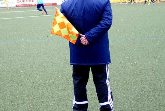 Westfalia BO: Neuer Trainer kein Unbekannter