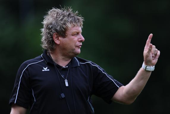 Trainer, Oberliga Westfalen, SV Zweckel, Günter Appelt, Saison 2014/15, Trainer, Oberliga Westfalen, SV Zweckel, Günter Appelt, Saison 2014/15