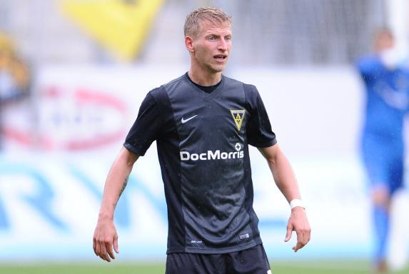 Alemannia Aachen, Regionalliga West, Dominik Ernst, Saison 2014/15, Alemannia Aachen, Regionalliga West, Dominik Ernst, Saison 2014/15
