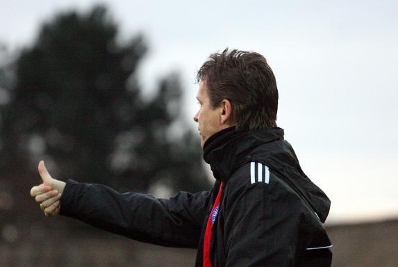 Holstein Kiel, Karsten Neitzel, Saison 2013/14, Trainer Kiel, Holstein Kiel, Karsten Neitzel, Saison 2013/14, Trainer Kiel