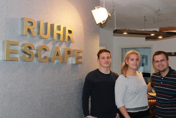 Rot-Weiss Mülheim RuhrEscape