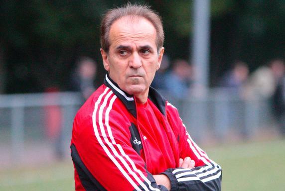 TuRa 88 Duisburg, Saison 2014 / 2015, Sakis Papachristos, TuRa 88 Duisburg, Saison 2014 / 2015, Sakis Papachristos