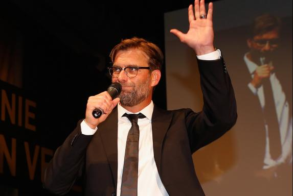 Borussia Dortmund, BVB, Jürgen Klopp