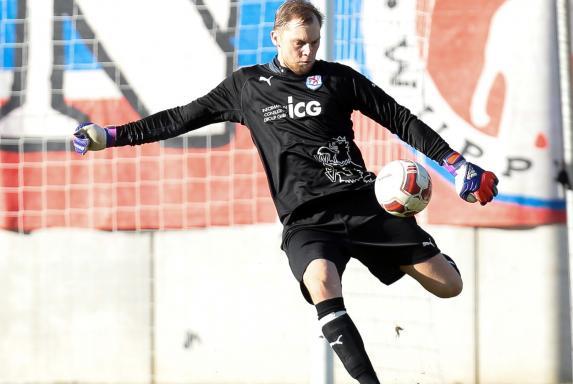 Wuppertaler SV, Lukas Fronczyk, Saison 2014/15, Wuppertaler SV, Lukas Fronczyk, Saison 2014/15