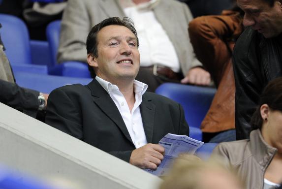 Schalke 04, Marc Wilmots, Schalke 04, Marc Wilmots