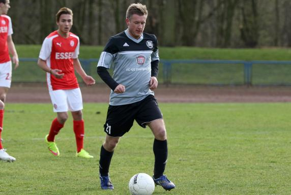 SC Hassel, Daniel Eisenkopf, Saison 2014/15, SC Hassel, Daniel Eisenkopf, Saison 2014/15