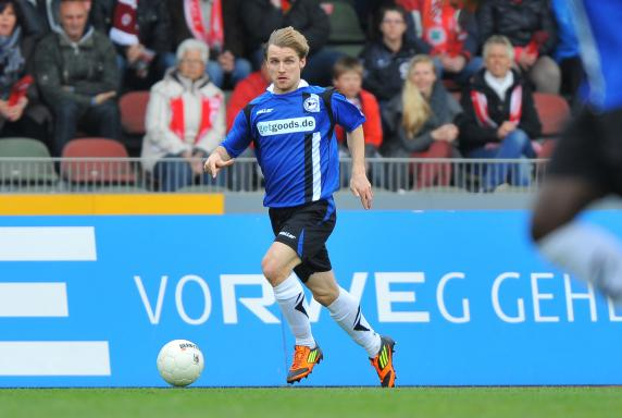 DSC Arminia Bielefeld, Sebastian Hille, 3.Liga, Saison 2011/12, DSC Arminia Bielefeld, Sebastian Hille, 3.Liga, Saison 2011/12