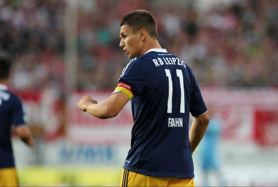 RB Leipzig, Saison 2013/2014, Daniel Frahn, RB Leipzig, Saison 2013/2014, Daniel Frahn