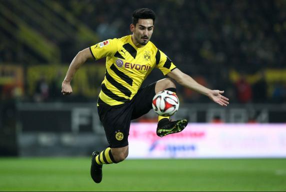 BVB, Borussia Dortmund, Nationalspieler, Gündogan, Ilkay, BVB, Borussia Dortmund, Nationalspieler, Gündogan, Ilkay