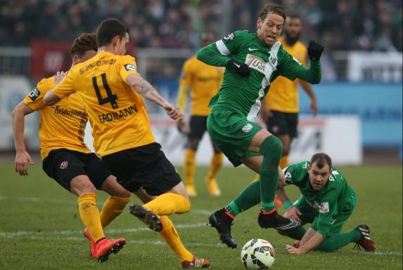 Schalke, fc schalke 04, erdmann, Dennis Erdmann, Saison 2013 / 2014, Schalke, fc schalke 04, erdmann, Dennis Erdmann, Saison 2013 / 2014