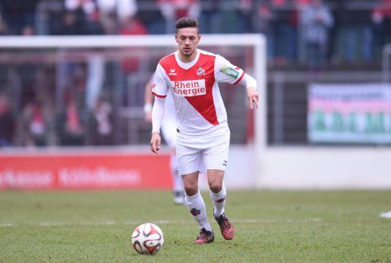 1. FC Köln II, Saison 2014/15, Robin Hömig, 1. FC Köln II, Saison 2014/15, Robin Hömig
