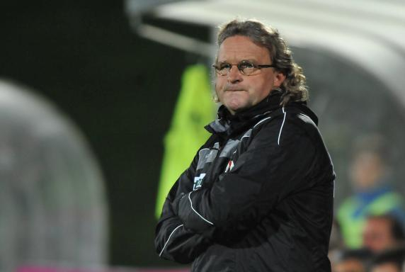 Trainer, Heiko Scholz, Regionalliga West, Viktoria Köln, Saison 2012/13, Trainer, Heiko Scholz, Regionalliga West, Viktoria Köln, Saison 2012/13
