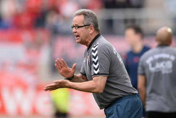 KFC Uerdingen, uwe fecht, Saison 2014/2015, KFC Uerdingen, uwe fecht, Saison 2014/2015