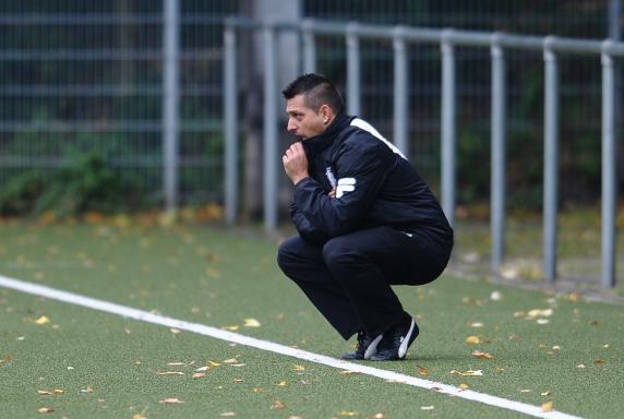 Trainer, Bezirksliga, ETB Schwarz Weiß Essen, Sascha Hense, Saison 2013/14, Trainer, Bezirksliga, ETB Schwarz Weiß Essen, Sascha Hense, Saison 2013/14