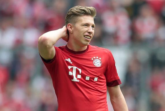 Mitchell Weiser, FC Bayern München, Hertha BSC Berlin