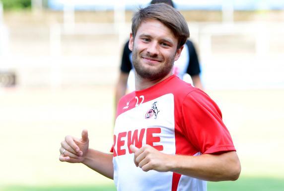 1. FC Köln, Köln, halfar, Daniel Halfar, Saison 2014 / 2015, 1. FC Köln, Köln, halfar, Daniel Halfar, Saison 2014 / 2015