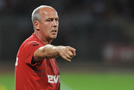 RWO, Trainer, Regionalliga West, Mario Basler, Saison 2012/13, RWO, Trainer, Regionalliga West, Mario Basler, Saison 2012/13