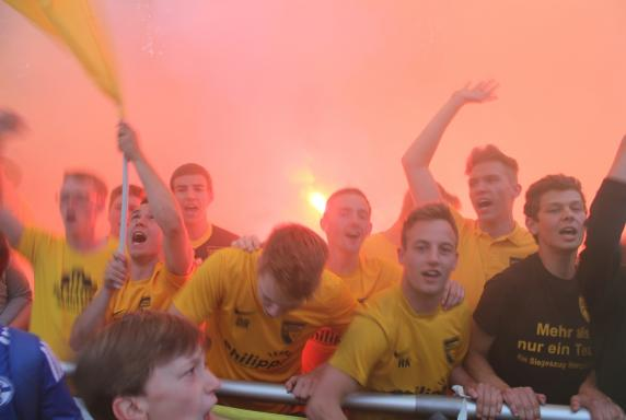 Sportfreunde Niederwenigern