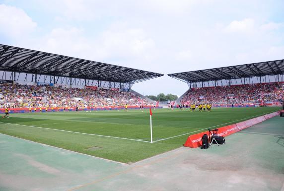RWE, Stadion Essen, Saison 2014/15, RWE, Stadion Essen, Saison 2014/15