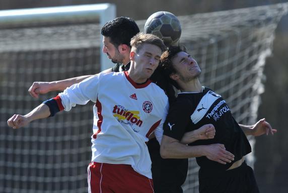 SV Höntrop, SSV Mühlhausen, Saison 2012/13, SV Höntrop, SSV Mühlhausen, Saison 2012/13