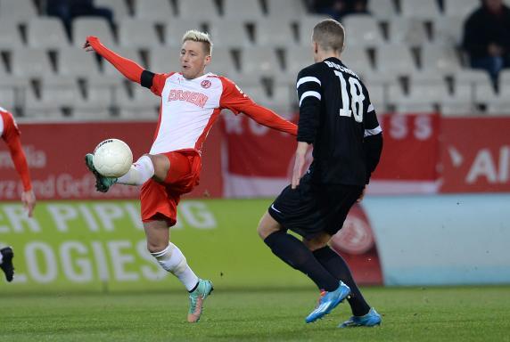 Rot-Weiss Essen, Björn Kluft, Saison 2014/2015, Rot-Weiss Essen, Björn Kluft, Saison 2014/2015