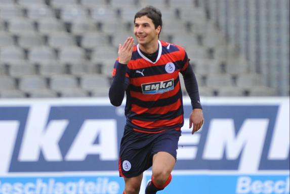 Jubel, Wuppertaler SV, Regionalliga West, Silvio Pagano, Saison 2010/11, Jubel, Wuppertaler SV, Regionalliga West, Silvio Pagano, Saison 2010/11