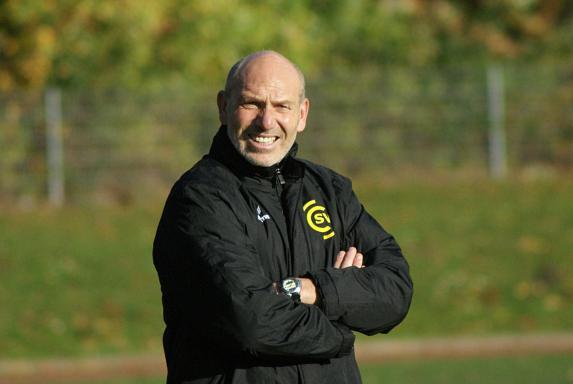 Trainer, Frank Benatelli, CSV Bochum-Linden, Saison 2013/2014, Trainer, Frank Benatelli, CSV Bochum-Linden, Saison 2013/2014