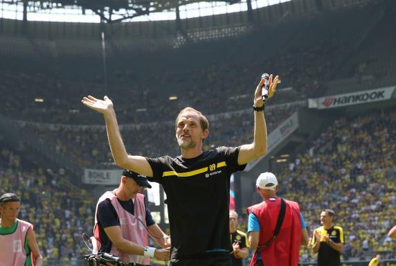 Borussia Dortmund Saisoneröffnung