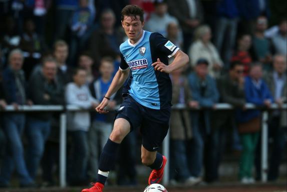 VfL Bochum, Michael Gregoritsch, Saison 2015/16, VfL Bochum, Michael Gregoritsch, Saison 2015/16