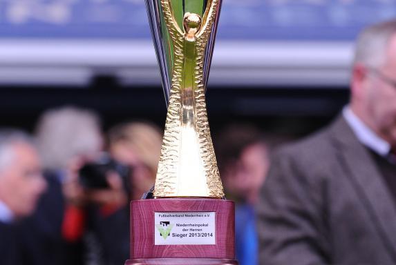 msv duisburg, Pokal, TV Jahn Hiesfeld, niederrheinpokal, Saison 2013/14, msv duisburg, Pokal, TV Jahn Hiesfeld, niederrheinpokal, Saison 2013/14