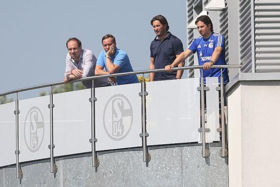 RS-Kommentar zum FC Schalke: Rechnung mit Mahnung