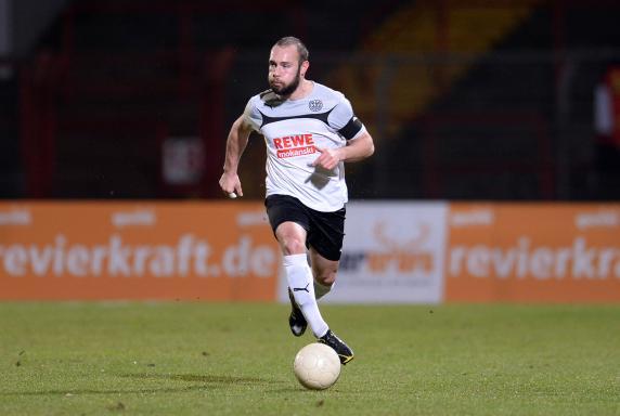SG Wattenscheid 09, Regionalliga West, Saison 2014/15, Lucas Oppermann, SG Wattenscheid 09, Regionalliga West, Saison 2014/15, Lucas Oppermann